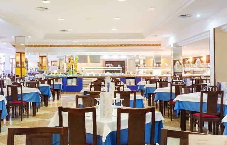 Apartamentos Globales Tamaimo Tropical - Restaurant - 4