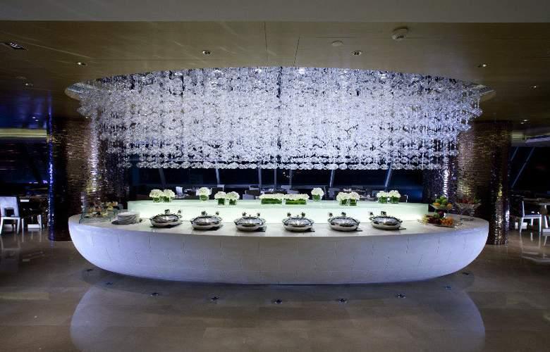 Fraser Suites - Restaurant - 2