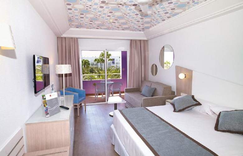 Fun4All Riu Gran Canaria - Room - 10