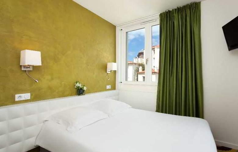 Le Gamaritz - Room - 8