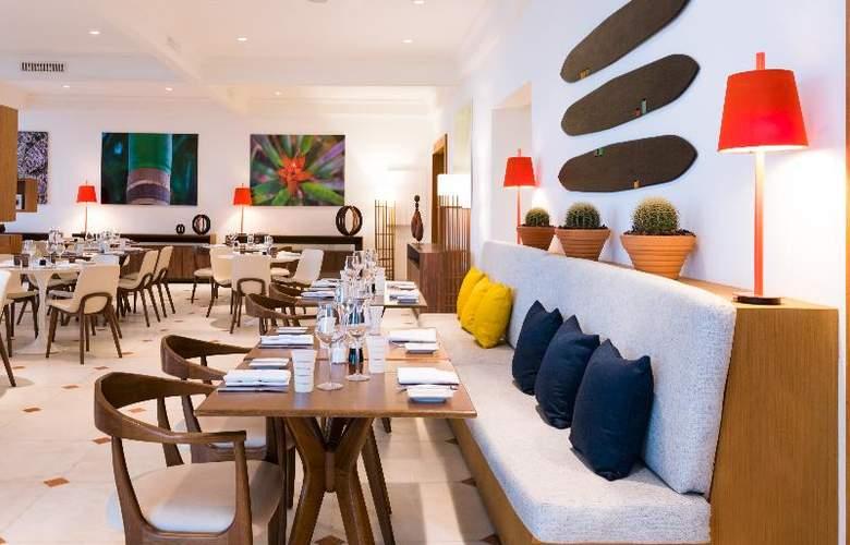 Sofitel Rio de Janeiro Ipanema - Restaurant - 54