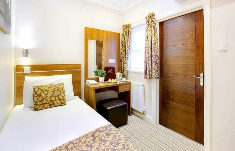 Queens Park - Room - 18