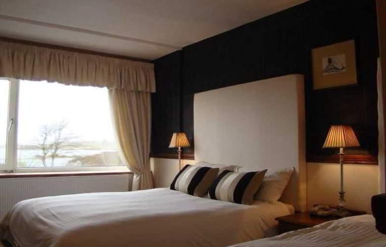 Ardagh Hotel & Restaurant - Room - 7