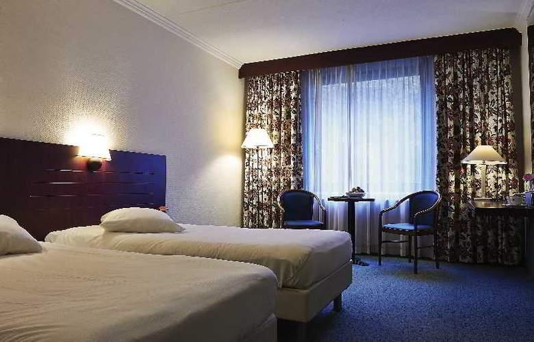 Postillion Hotel Arnhem - Room - 0