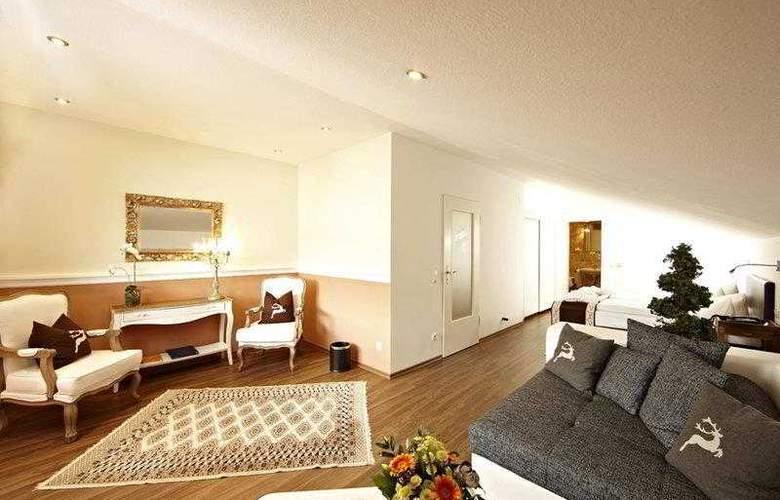 Best Western Hotel Obermühle - Hotel - 19