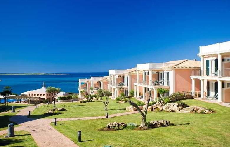 Insotel Punta Prima Prestige Suites & Spa - Hotel - 3