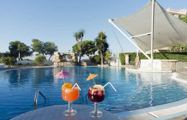 4R Salou Park Resort I - Pool - 16