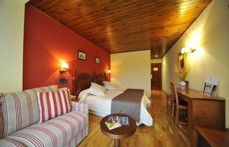 La Morera - Room - 5