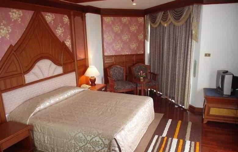 Welcome Jomtien Beach Hotel - Room - 4