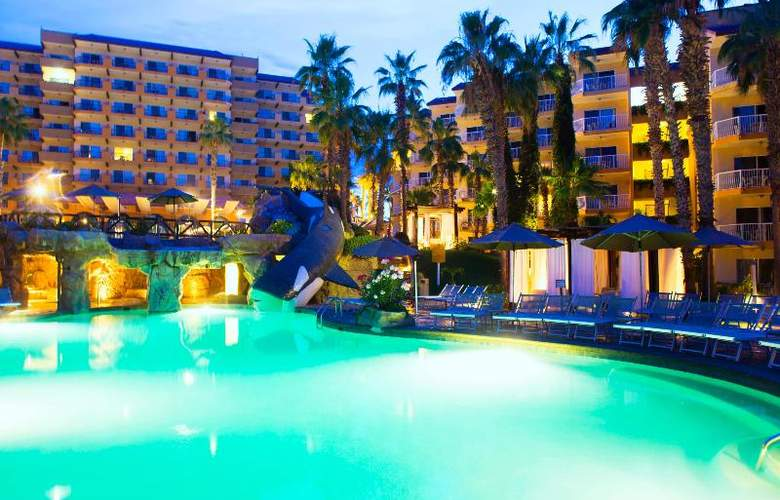 Villa del Palmar Beach Resort & Spa - Pool - 15