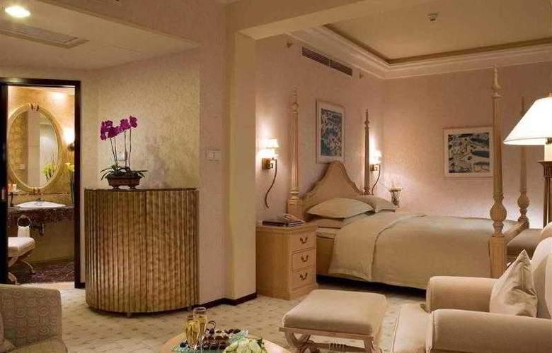 Sofitel Dongguan Golf Resort - Hotel - 44