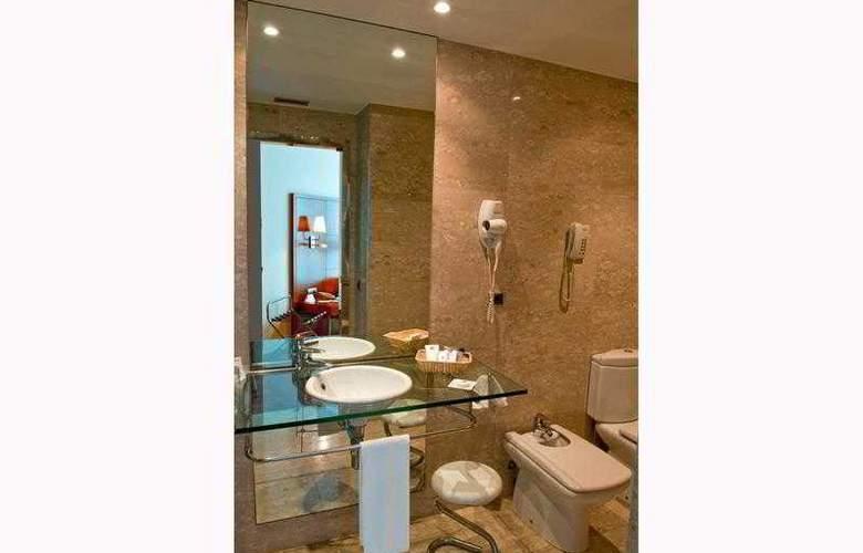 Best Western Mediterraneo - Hotel - 40