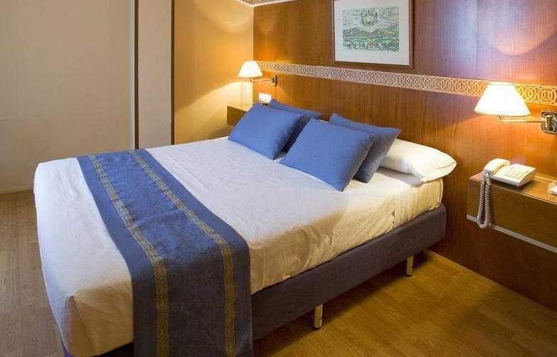 Dauro Granada - Room - 24