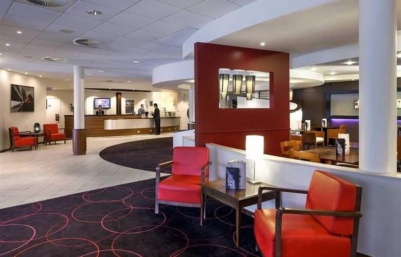 Novotel Milton Keynes - Hotel - 69