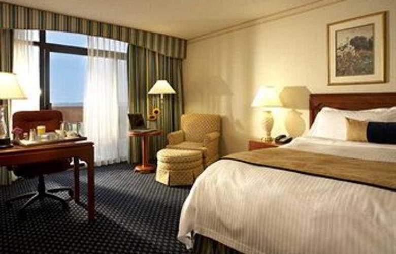 Hilton Mississauga/Meadowvale - Room - 5