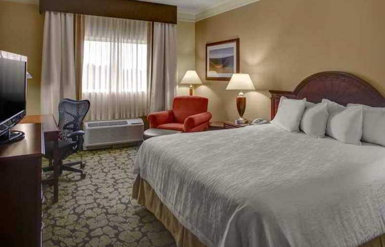 Hilton Garden Inn Boston/Waltham - Hotel - 2