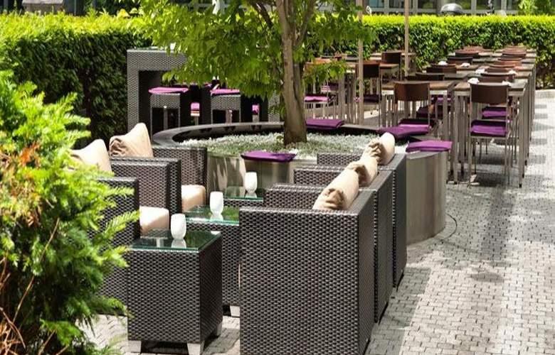 Innside München Parkstadt Schwabing - Terrace - 7