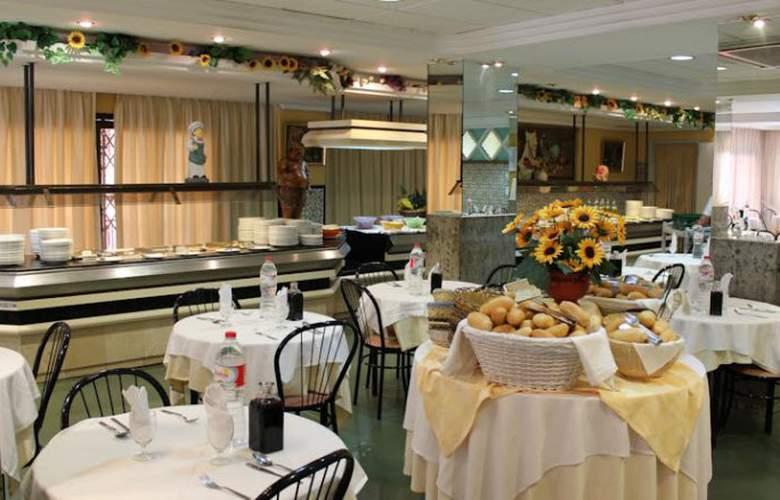 Las Vegas - Restaurant - 8