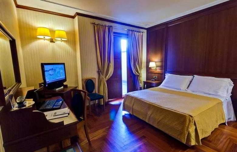 BEST WESTERN Hotel Ferrari - Hotel - 23