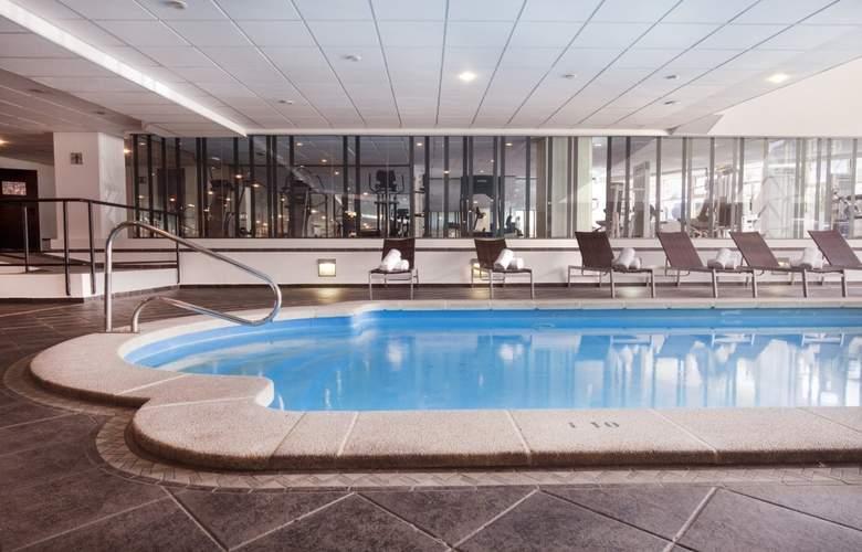 Stay Hotel Faro Centro - Pool - 22