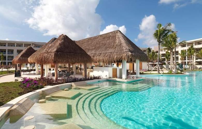 Paradisus Playa del Carmen La Esmeralda - Pool - 13