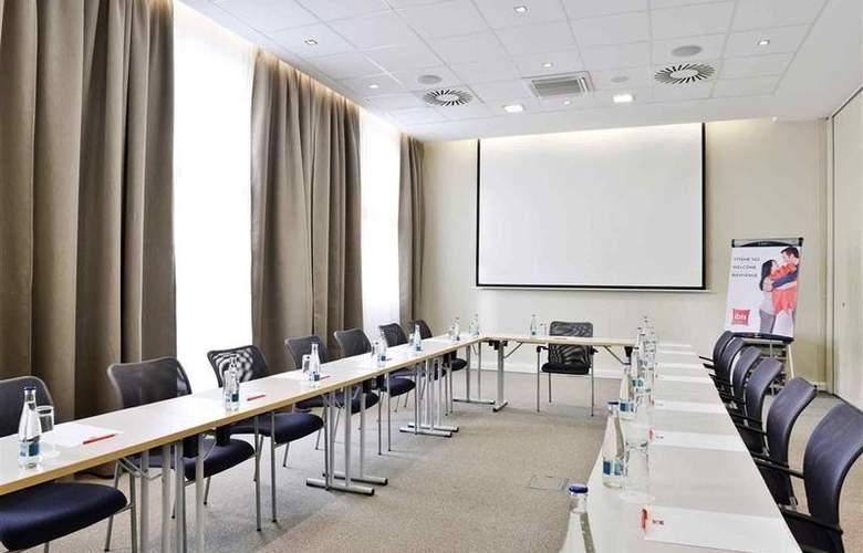 Comfort Olomouc Centre - Conference - 14