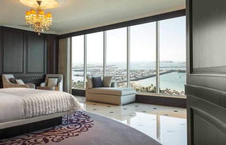Le Meridien Mina Seyahi - Hotel - 24