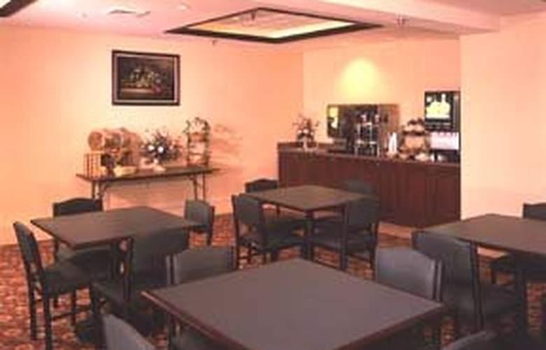 Comfort Suites Southpark - General - 2