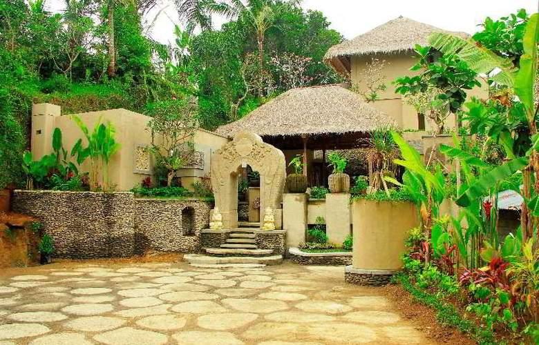 Puri Gangga Resort - Hotel - 6