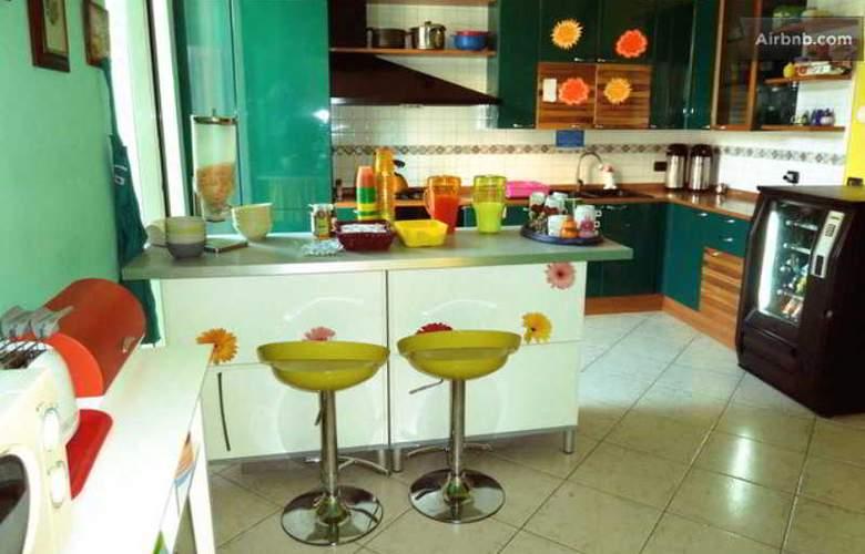 Mancini Hostel Naples - Room - 2