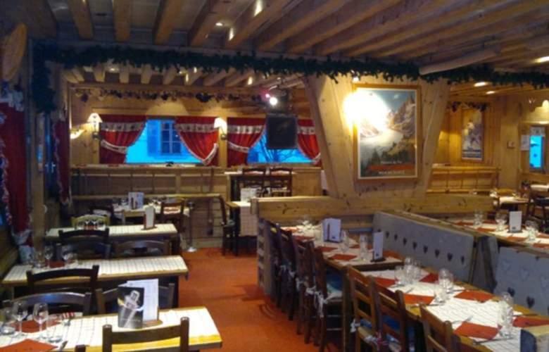 Croix Blanche - Restaurant - 2