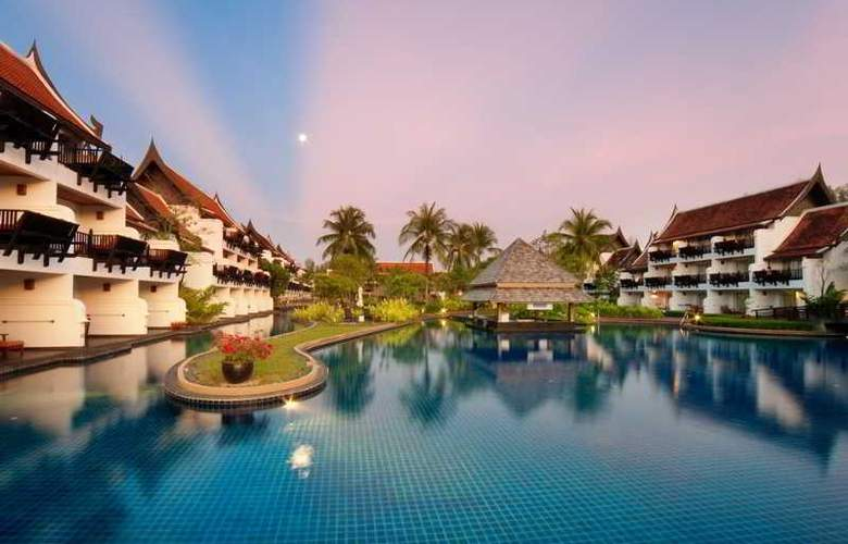 JW Marriott Khao Lak Resort & Spa - Pool - 28