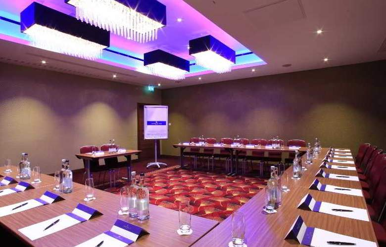 Holiday Inn London - Kensington High Street - Conference - 10