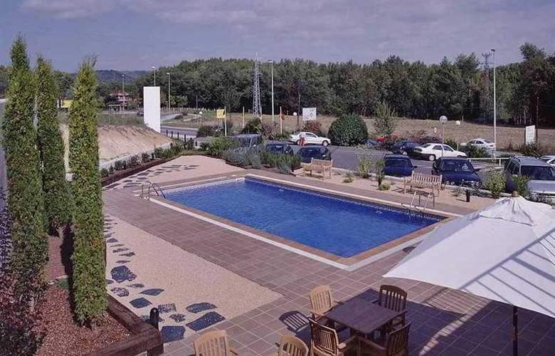 Hotel Sercotel Costabella - Pool - 3