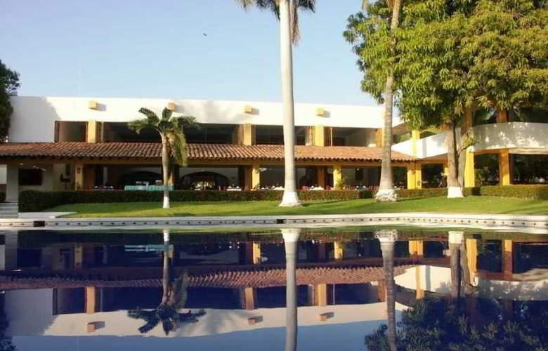 Posada Real Puerto Escondido - Hotel - 0
