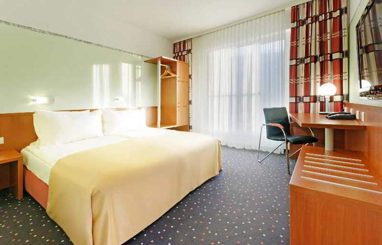 Tryp Münster Kongresshotel - Room - 14