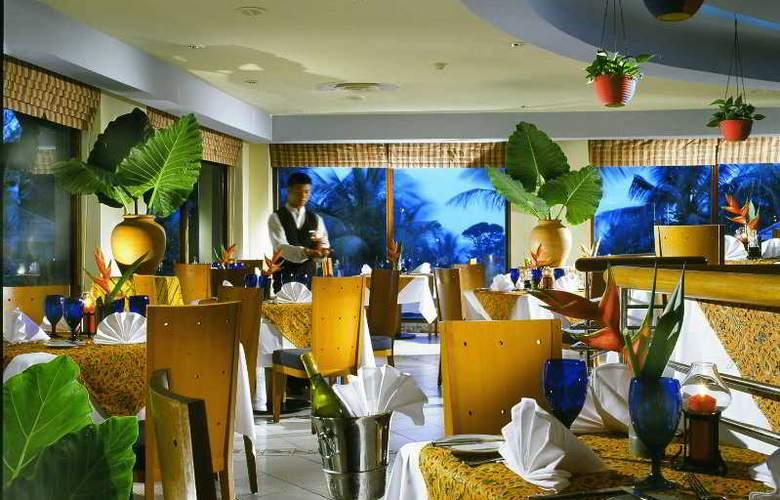 Bintan Lagoon Resort - Restaurant - 20