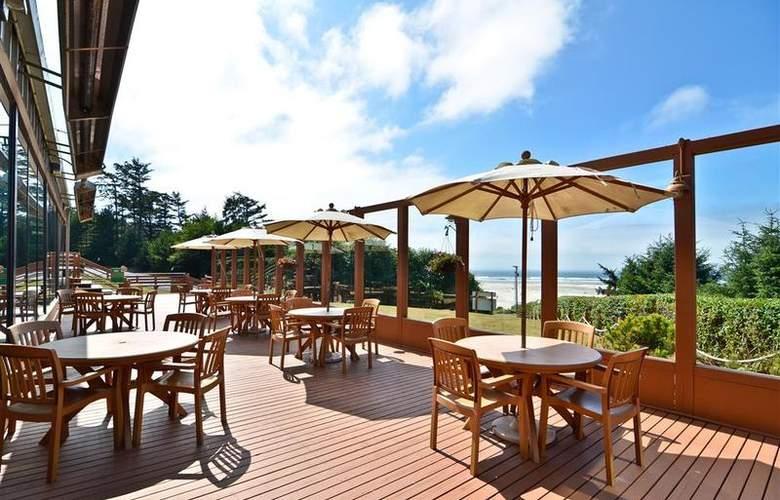 Best Western Plus Agate Beach Inn - Room - 80