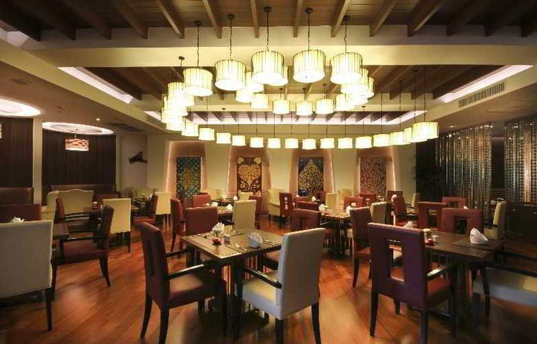 Rembrandt Hotel - Restaurant - 27