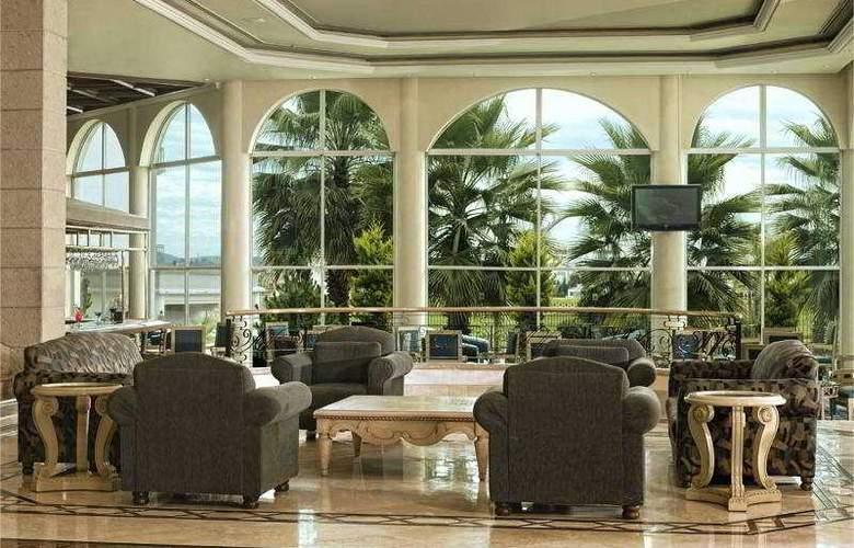 Camino Real Hotel & Suites Puebla - Hotel - 0