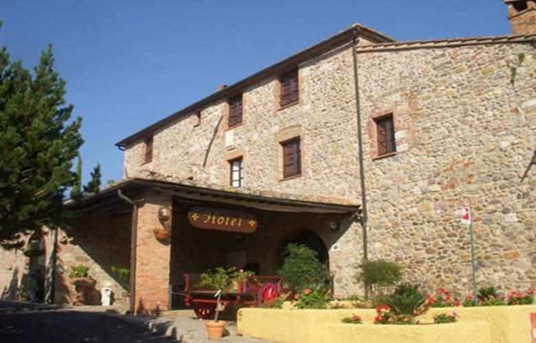 La Locanda Del Ponte - Hotel - 0