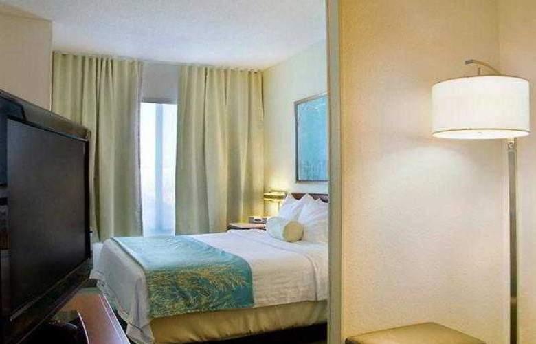 SpringHill Suites Indianapolis Carmel - Hotel - 21
