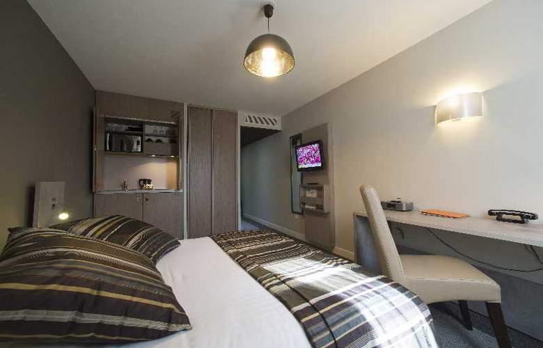 Appart'City Marseille Centre Prado - Room - 2