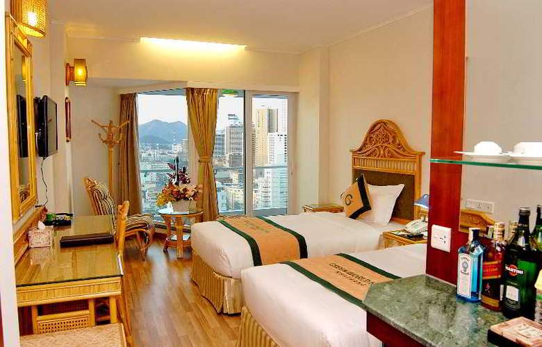 Green World Hotel Nha Trang - Room - 31