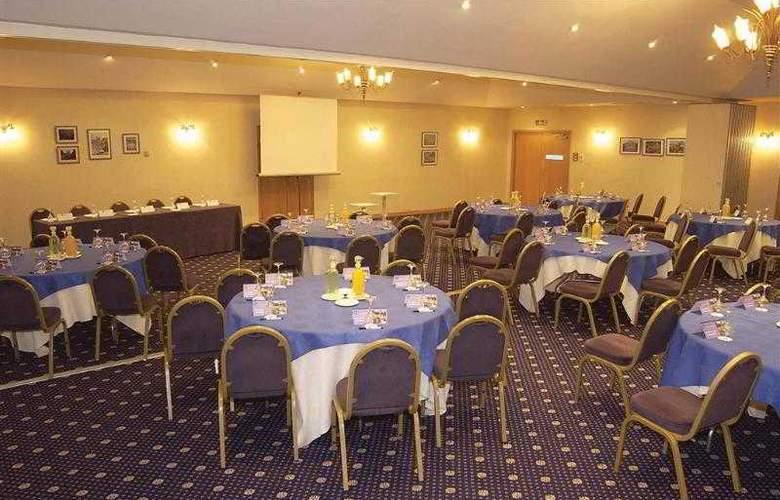 Best Western Bentley Leisure Club Hotel & Spa - Hotel - 85