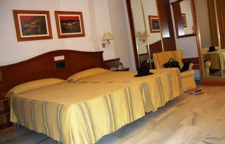 Abades Loja - Room - 1