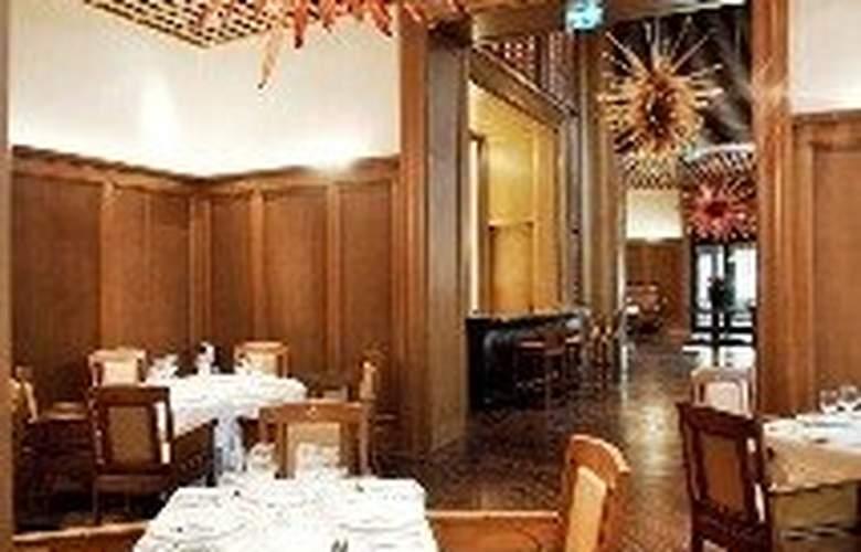 Divan Hotel Istanbul - Restaurant - 8