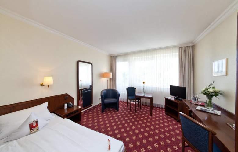 Novum Hotel Ravenna Berlin Steglitz - Room - 8