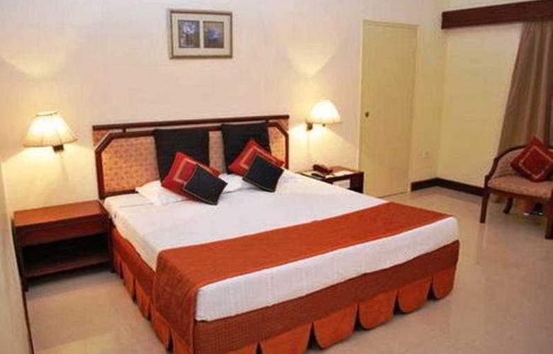 Usha Bundela - Room - 4