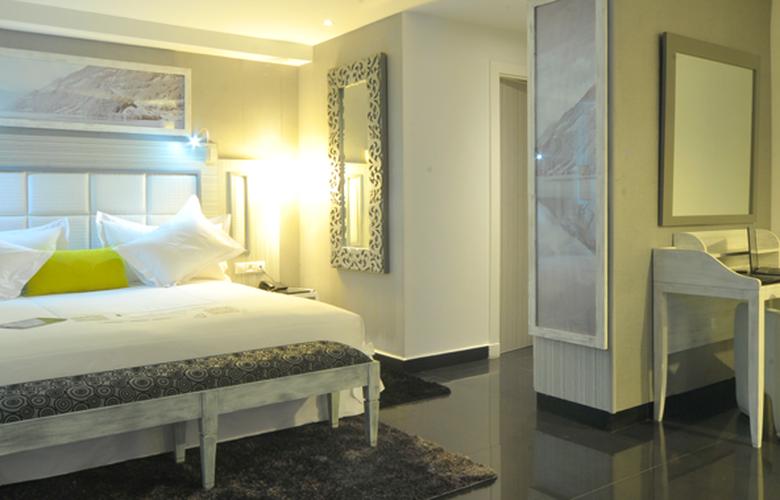 Le Trianon Luxury Hotel & Spa - Room - 3